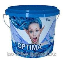 ALINEX-Краска водоэмульсионная OPTIMA 25КГ