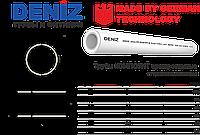 Трубы DENIZ- КОМПОЗИТ армированные стекловолокном