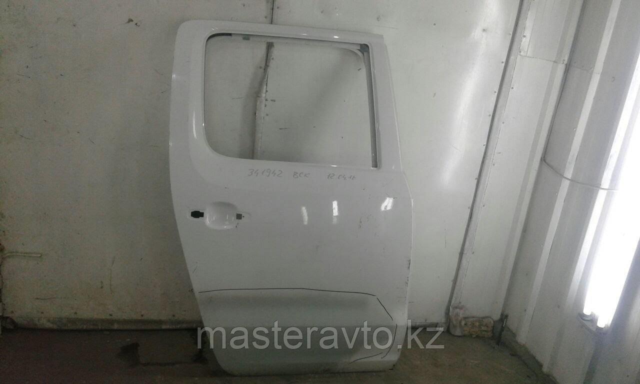 Дверь задняя правая на Volkswagen Amarok с 10> б/у