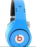 "Наушники Monster Beats by Dr. Dre Studio "" Голубые "", фото 1"