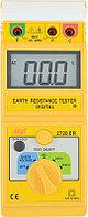 Измеритель сопротивления заземления цифровой SEW 2720 ER (с поверкой)