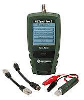 Сетевой тестер NETcat Pro NC-500