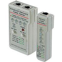 Hobbes Enhanced Network Cable Tester - кабельный тестер