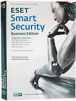 ESET NOD32 Smart Security Business Edition продление 1 год, фото 1