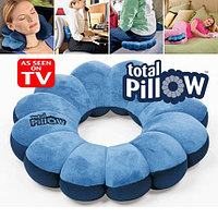 Подушка для путешествий TotalPillow