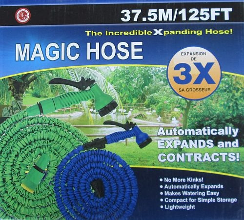 Шланг Magic X-Hose 37 м