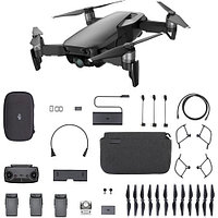 DJI Mavic Air Fly More Combo (Onyx Black), фото 1