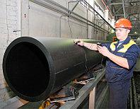 Труба полиэтиленовая д.180х16,4мм., фото 1