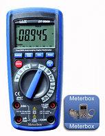 DT-9969 - мультиметр профессиональный True RMS