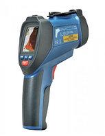 DT-9862 Пирометр высокотемпературный со встроенной камерой