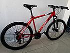 Велосипед Trinx K016, 19 рама, фото 5