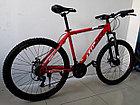 Велосипед Trinx K016, 19 рама, фото 6