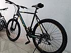 Велосипед Trinx K036, 21 рама, фото 5