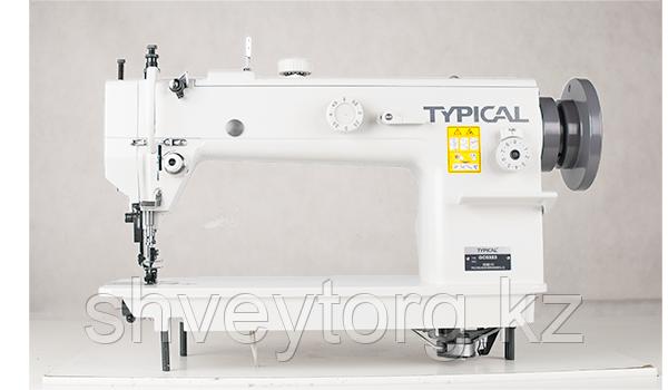 Прямострочная одноигольная швейная машина TYPICAL GC0323