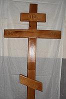 Крест православный, модель №3