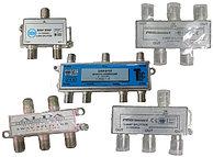 Сплиттер 5-1000 MHz