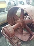 Изготовление норийных барабанов диаметром до 1000мм,шкивов, приводных и натяжных барабанов, роликов и прочее, фото 8