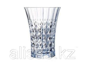LADY DIAMOND стаканы 280 мл 6 шт. Хрусталин. Cristal d'Arques.
