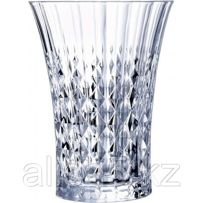 LADY DIAMOND стаканы 360 мл 6 шт. Хрусталин. Cristal d'Arques.