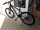 Велосипед Trinx M136, 17 рама, фото 3