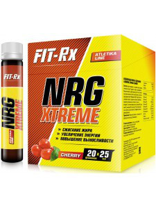 FIT-Rx NRG Xtreme