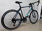 Велосипед Trinx Tempo1.0 500, 28 колеса, 20 рама, фото 4