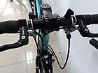 Велосипед Trinx Tempo1.0 500, 28 колеса, 20 рама, фото 6