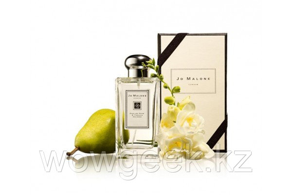 Парфюмерная вода Jo Malone English Pear Freesia Cologne