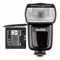Вспышка Godox V860 II For Canon