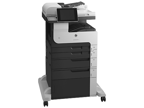 МФУ HP LaserJet Enterprise 700 CF067A M725f, A3