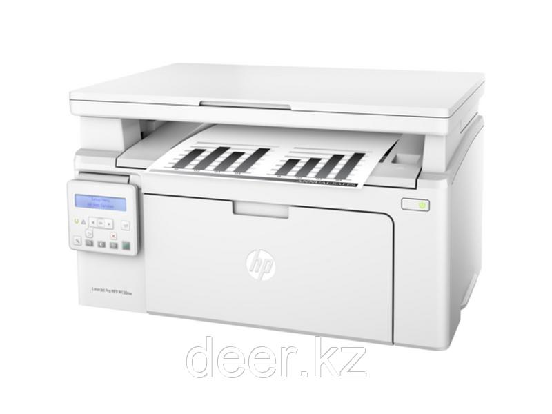 МФУ HP LJ Pro MFP M130nw, A4