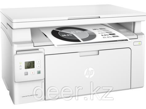 МФУ HP LJ Pro MFP M130fw, A4