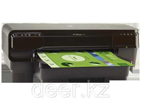 Широкоформатный принтер HP Officejet 7110 CR768A