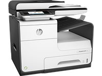 МФУ HP PageWide Pro MFP 477dw, A4