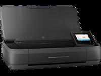 МФУ HP N4L16C OfficeJet 252 Mobile AiO