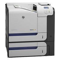 Принтер лазерный цветной HP Color LaserJet Enterprise M551xh CF083A