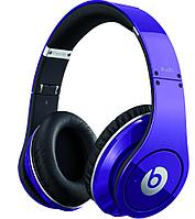 "Наушники Monster Beats by Dr. Dre Studio "" Синие "", фото 1"