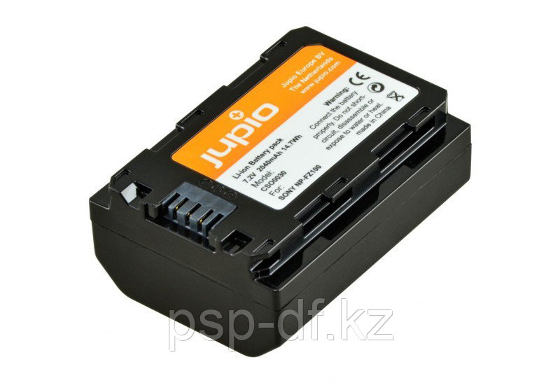 Jupio for NP-FZ100 2040 mAh