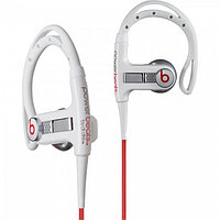 "Наушники Monster Power Beats by dr.dre Control Talk "" Белые "", фото 1"