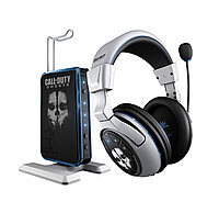 "Наушники Call of Duty : Ghosts Phantom "" Limited Edition Headset "", фото 1"