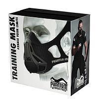 Тренировочная маска - PHANTOM TRAINING MASK, фото 1