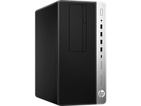 Системный Блок HP 1HK61EA 600G3MT/Platinum/i5-7500