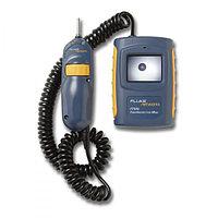 Fluke FiberInspector Mini видеомикроскоп для осмотра торцевых поверхностей внутри портов и на коммутационных шнурах