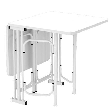 Стол-тумба S10 120*69 бел, фото 2