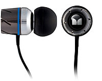 Наушники Monster Beats by dr.dre Turbine monster  ( чёрные )	, фото 1