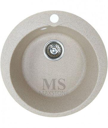 Мойка MS-01 ванильный камень, фото 2