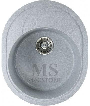 Мойка MS-08 светло-серый, фото 2