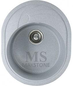 Мойка MS-08 светло-серый
