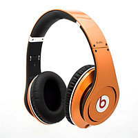 "Наушники Monster Beats by Dr. Dre Studio "" Бронзовые "", фото 1"