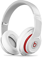 "Наушники Monster Beats by Dr. Dre Studio  ""Белые "", фото 1"